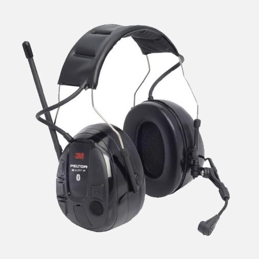 Casque de communication et casque anti-bruit