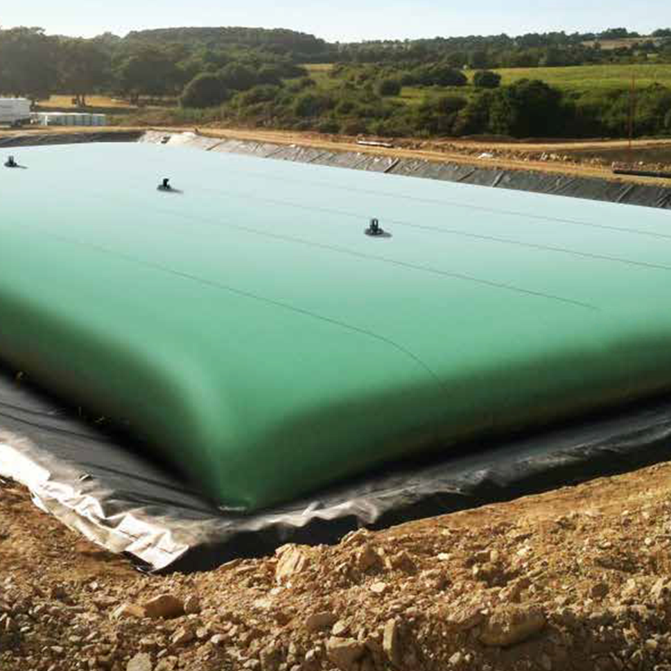 Wine and livestock effluent tanks