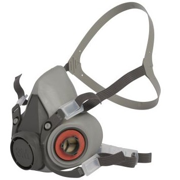 3m masque 6200