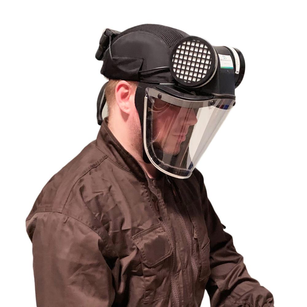 Casquette de Protection Ventilée POWERCAP® JSP
