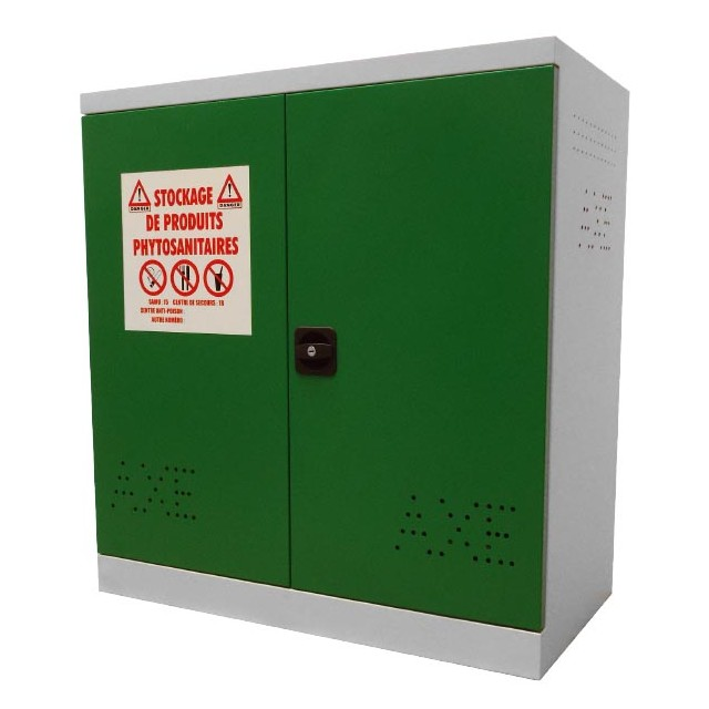 Armoire phytosanitaire 155L - EXCELA