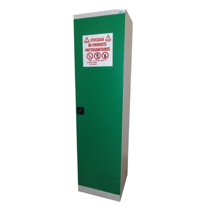 Armoire phytosanitaire​ 150 L - EXCELA