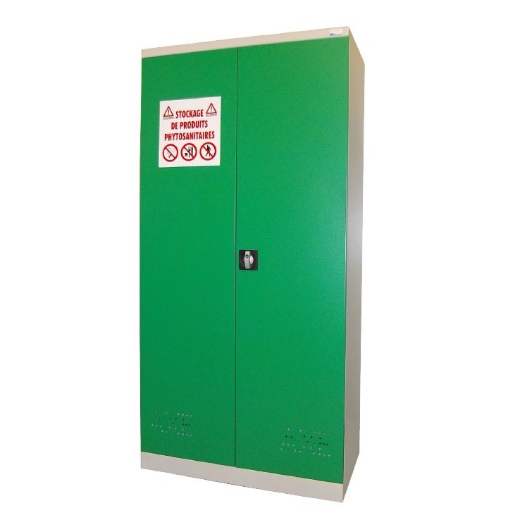 Armoire phytosanitaire 300 L - EXCELA