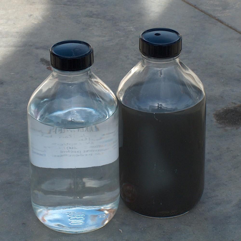 Bfbulles® - traitement des effluents