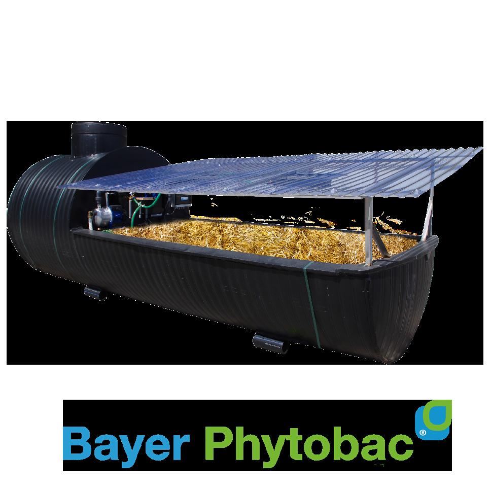 PHYTOBAC® 4,5 m² (kit)