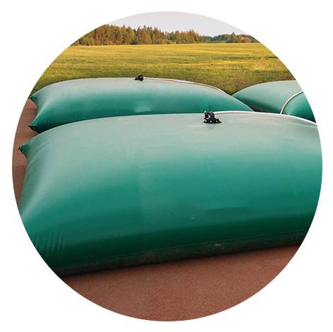 Citerne de stockage d'eau EXCELA souple - 10 M³ à 500 M³