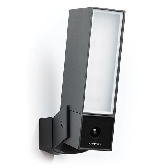 Caméra de surveillance extérieure PRESENCE