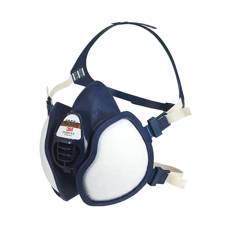 Masque de protection respiratoire 4255+ 3M™