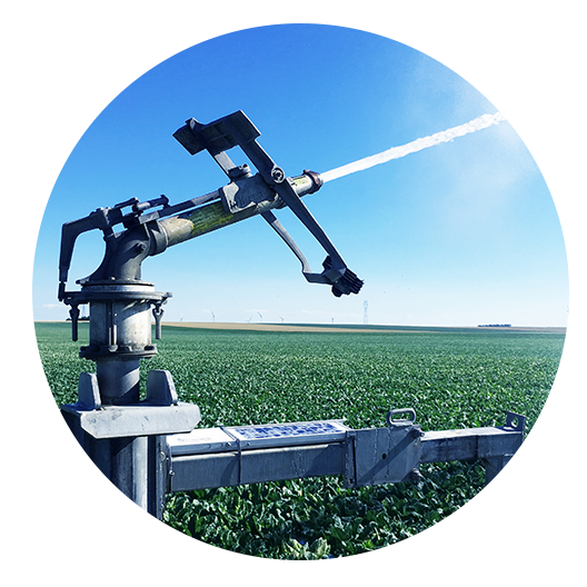 RAINDANCER - Kit d'irrigation