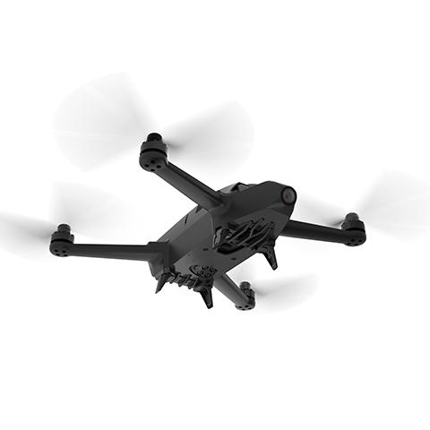 Drone Parrot® Bluegrass