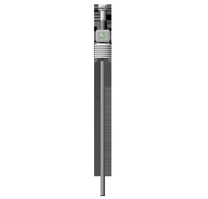 Capteur V ultrasons - Anémomètre, température et hygrométrie