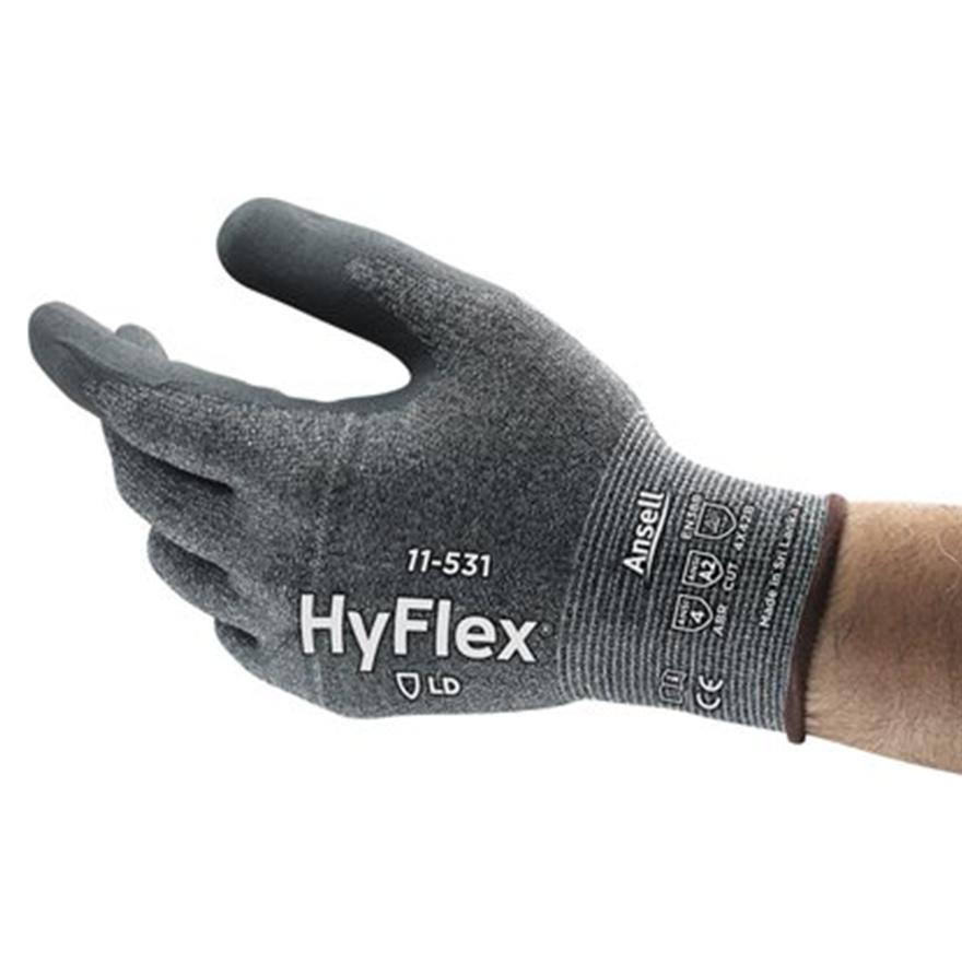 HyFlex® 11-531 - T.6