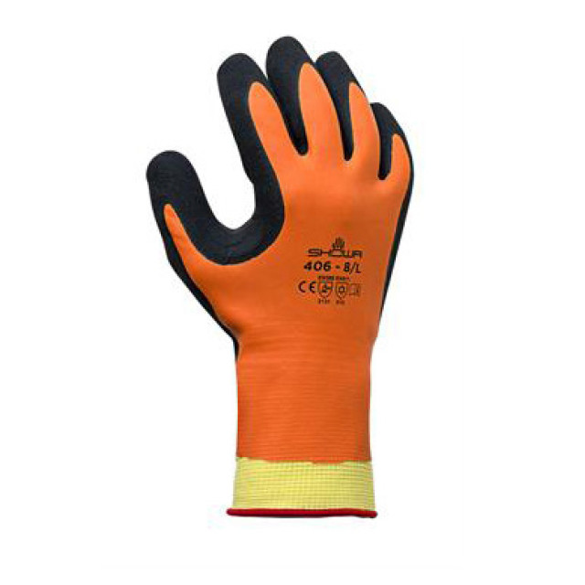 Gants de protection froid SHOWA 406
