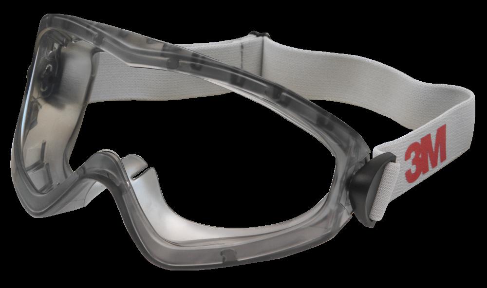 3M™ Lunettes-masque de sécurité 2890 EXCELA