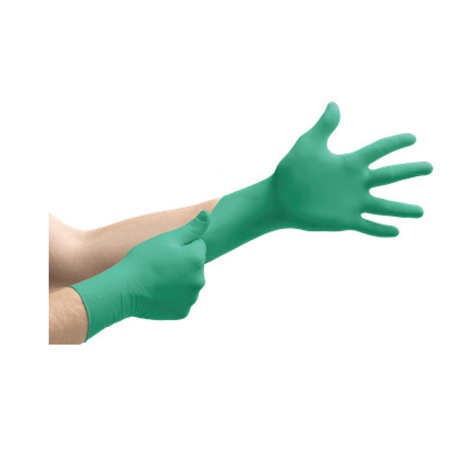 Gants de Protection phytosanitaires ANSELL TOUCH N TUFF 92-500