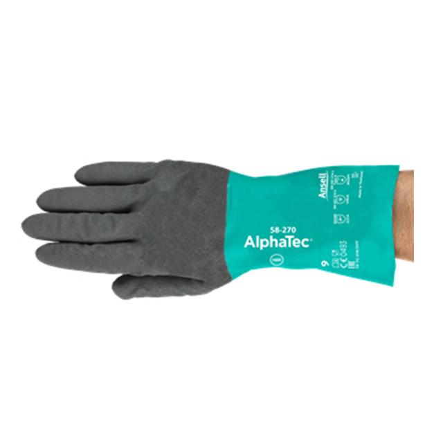 Gants de Protection phytosanitaires ALPHATEC 58-270