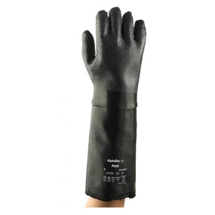 Paire de gants AlphaTec® 19-024 (ex Scorpio™)