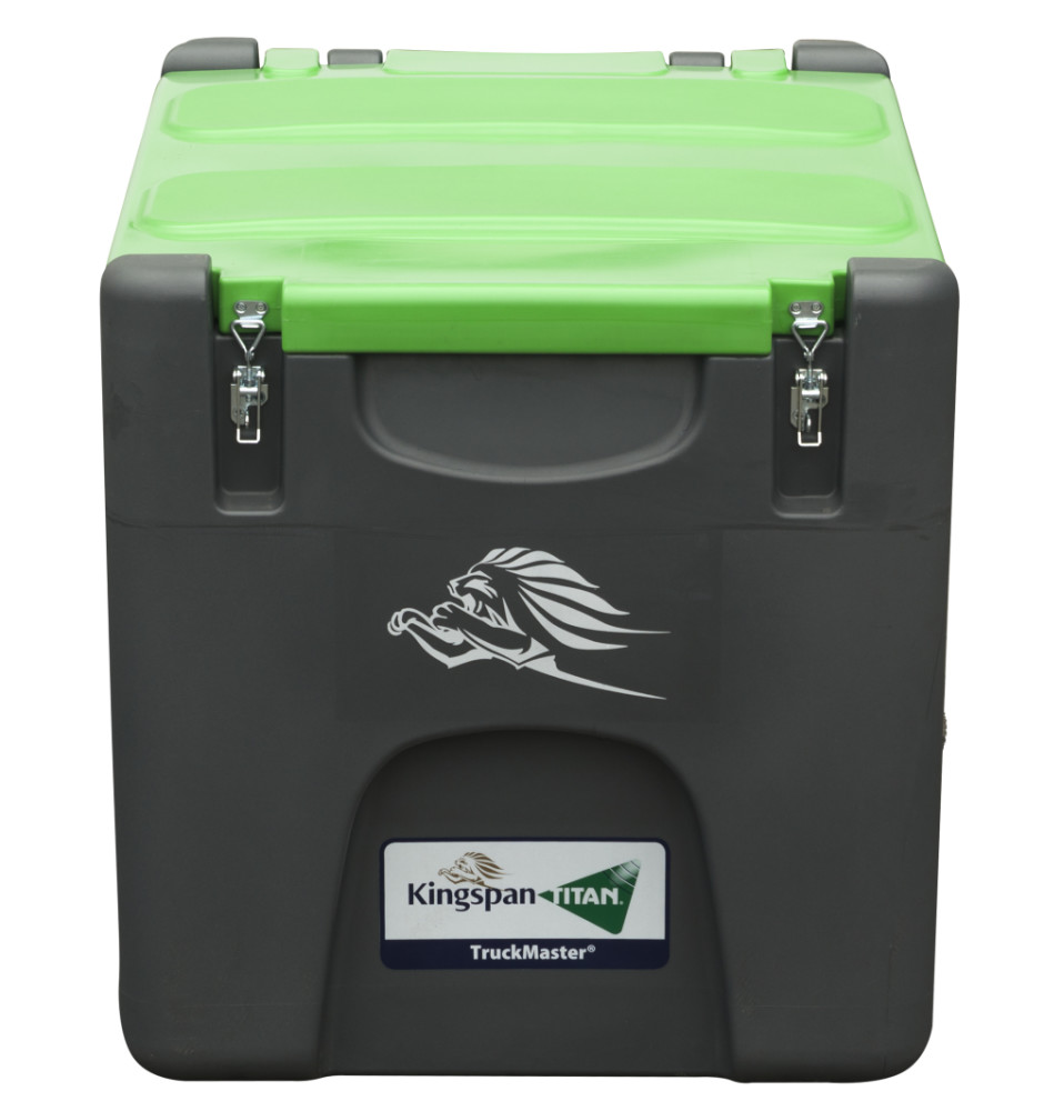 Citerne de transport carburant - TruckMaster® 200 L