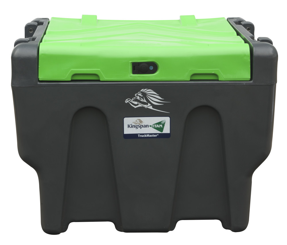 Citerne de transport carburant - TruckMaster® 430 L