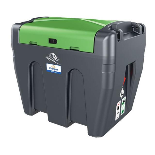 Citerne de transport carburant - TruckMaster® 900 L