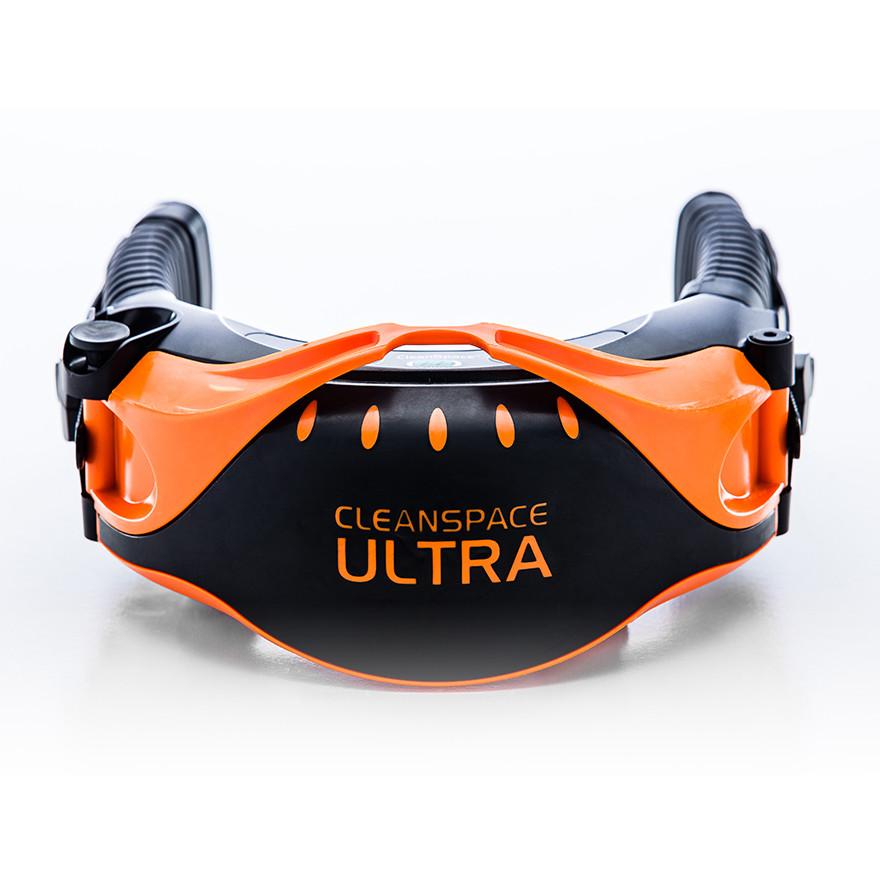 Masque respiratoire Cleanspace ™ ULTRA - Masque de protection phyto