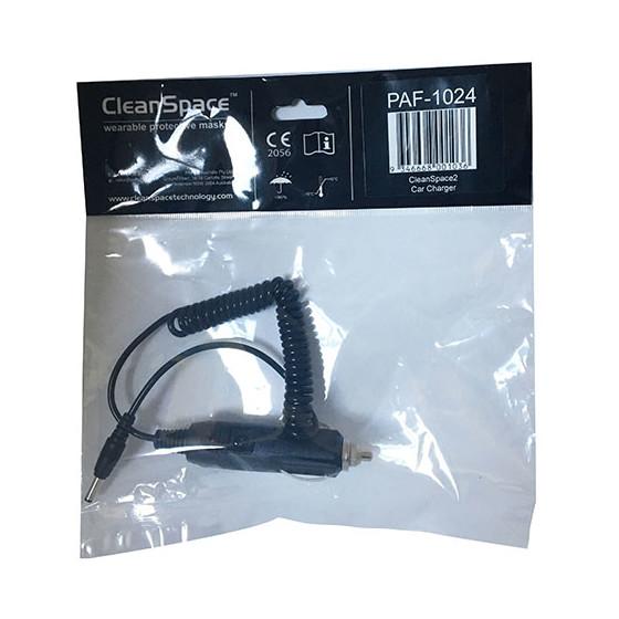 Cleanspace ™ - Chargeur de batterie pour voiture