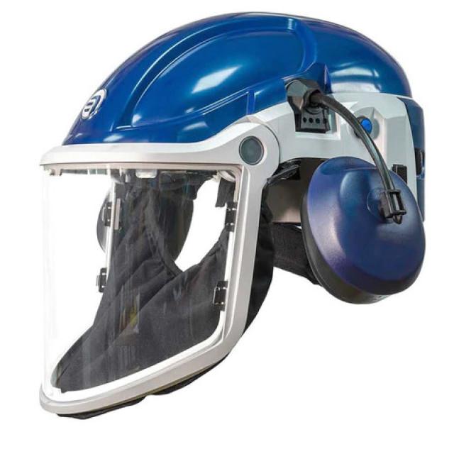 Masque de protection respiratoire PUREFLO 3000