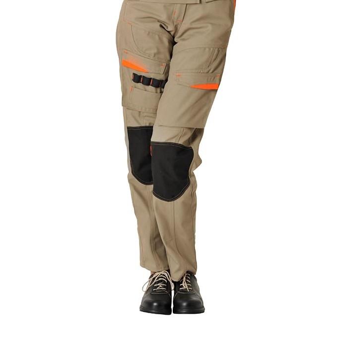 Pantalon de travail Femme DYNAMIC FIT