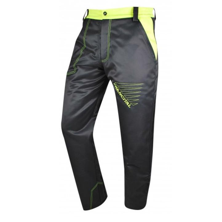 Pantalon de travail élagueur - T.XS