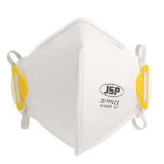 Masque jetable plié vertical FFP2 - Boite de 20 masques