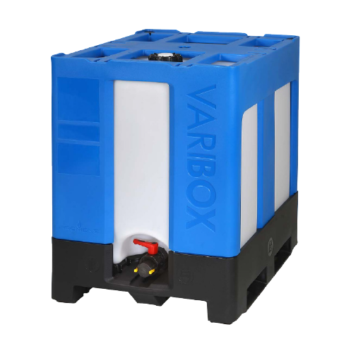 Conteneur Varibox 1000L